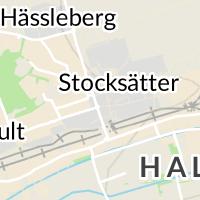 Stiftelsen Activa i Örebro Län - Aniara Maskin & Fastighet, Hallsberg