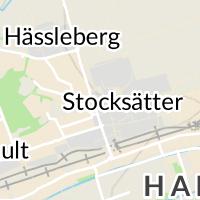 Tage Rejmes i Örebro Bil AB, Hallsberg