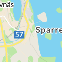 Ekbackens Skola Fritidshem, Sparreholm