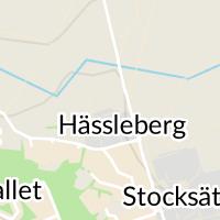 Sydnärkes Kommunalförbund - Hallsbergs Återvinning, Hallsberg