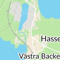 Förskolan Junibacken, Hasselfors