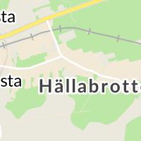 Tallängens Skola, Kumla