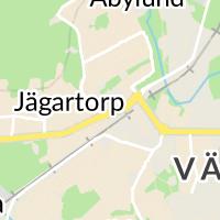 Haninge Kommun, Västerhaninge