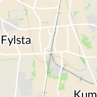 Sveas Bageri & Konditori AB - Sveas Bageri, Kumla