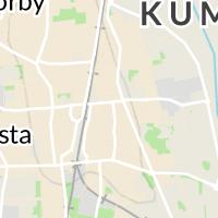 Willéns Måleri AB, Kumla