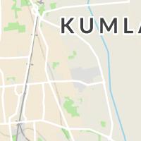 Fyrklövern, Kumla