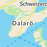 Dalarö skola, Dalarö