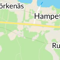 Sjögården Förskola, Odensbacken