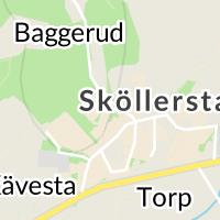 Lars Göran Andersson Utvecklings AB, Sköllersta