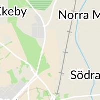 Kumla Kommun - Smedstorps Korttidsboende, Kumla