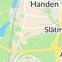Haninge Kommun - Vallagården, Handen