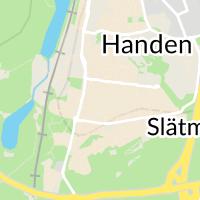 Förskolan Kastanjen, Handen