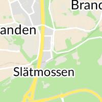 Skandinaviska Områdesskydd, Handen