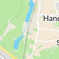 KTH Haninge Kungliga Tekniska högskolan, Handen