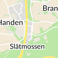 First Rent A Car AB - Haninge Bilia, Handen