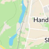 Wemind AB - Unga Vuxna, Handen