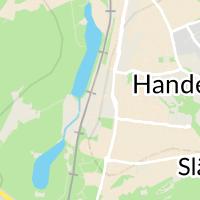 Haninge beroendemottagning - Beroendecentrum Stockholm, Handen