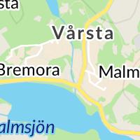 Förskolan Älvan, Grödinge