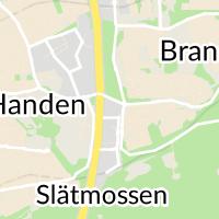 Bil AB Ove Olofsson, Handen
