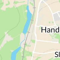 Haninge Kommun, Handen
