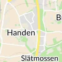 Bengt Lindholm Bil AB, Handen