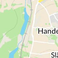 Hörselskadades Riksförbund, Handen