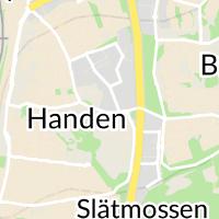 Bengt Lindholm AB, Handen