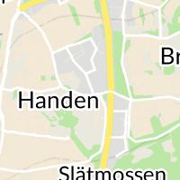 Carglass Sweden AB, Handen