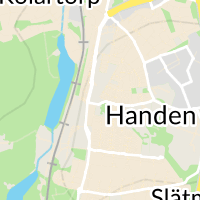 Telenorbutiken Haninge Centrum, Handen