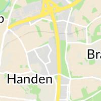 Dahl Sverige AB, Handen