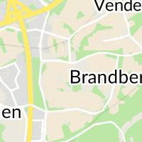 Brandbergens Ur & Optik AB, Brandbergen