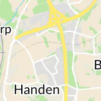 Haninge Kommun - Söderbymalms Gruppbostad, Handen