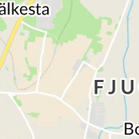 S. M. Screen AB, Fjugesta
