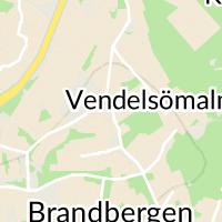 Coop Sverige AB, Vendelsö