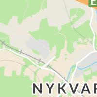 Nykvarns Kommun - Trädgårdsvägen 2-6, Nykvarn