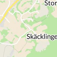 Botkyrka Kommun - Förskola Skäcklinge Gård, Tumba