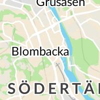 Café Humlan, Södertälje
