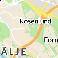 Södertälje Kommun - Förskola Körsbäret, Södertälje