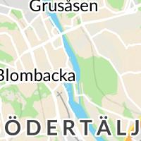 McDonald's, Södertälje
