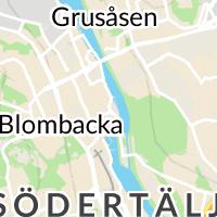 Stockholms Familje Tandvård, Södertälje