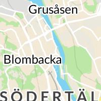 Fastighetsbyrån - en del av Swedbank, Södertälje