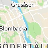 TeamOlmed Södertälje, Södertälje