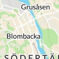 Folksam, Södertälje