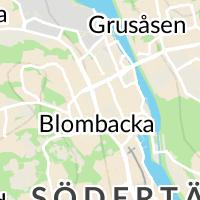 Södertälje Kommun - Oxbackshemmet, Södertälje
