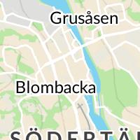 Actic Sverige AB - Södertälje City, Södertälje
