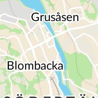 Telia Södertälje, Södertälje