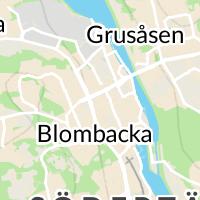 Frälsningsarméns Kår, Södertälje