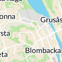 Södertälje Kommun - Hemtjänst Bårsta, Södertälje