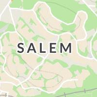 Actic Stockholm Salem, Rönninge