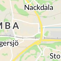 Byggnadsföreningen Heijmdal i Tumba Upa, Tumba